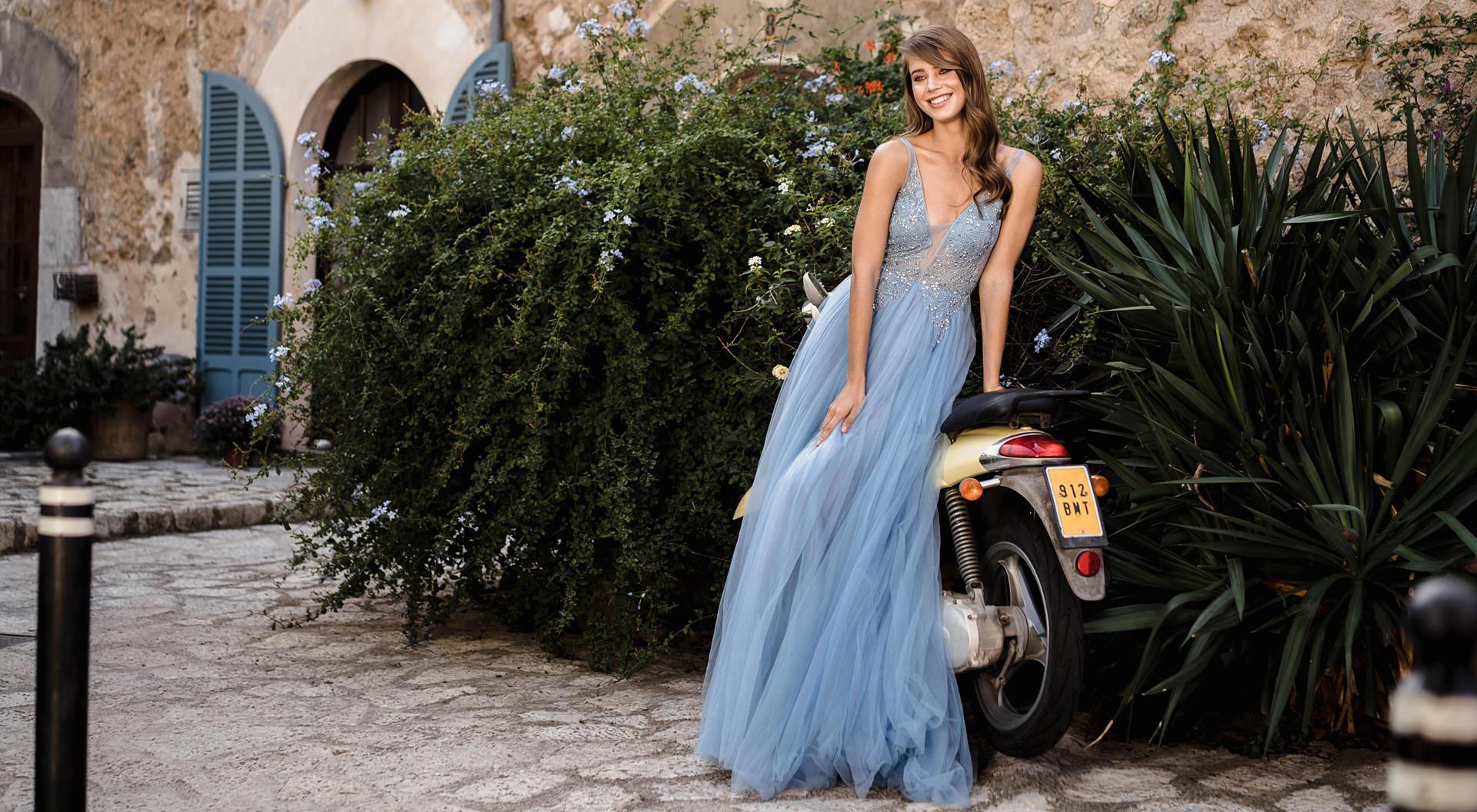 Christian Koehlert Paris - Das Trendlabel für elegante Abendmode